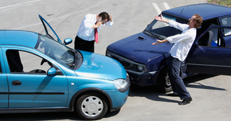 Whiplash Auto Accidents Personal Injuries